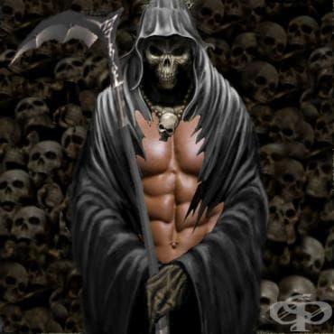 "Тренировка ""Кръговете на смъртта"" - изображение"