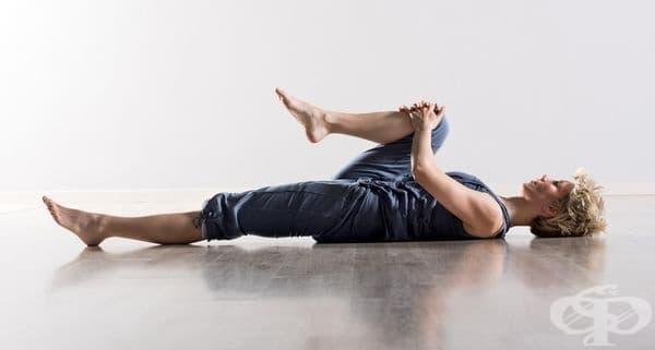 Лесни упражнения срещу ишиас и лумбаго, които да правите всеки ден - изображение