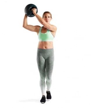 4 упражнения на един крак за по-добър баланс - изображение