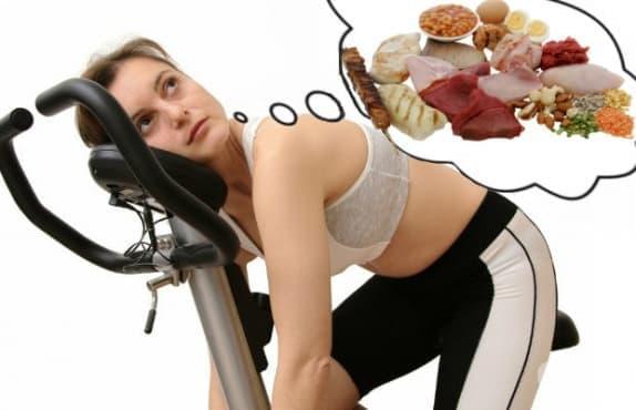 4 сигнала, че ви липсват протеини и съвети за корекция на проблема - изображение