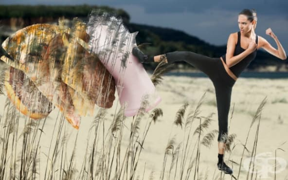 Защо тренировките не могат да преборят лошия хранителен режим? - изображение