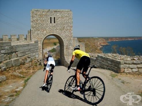 5 причини да прекарате лятната ваканция върху велосипед - изображение