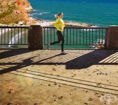 Трите най-големи мита за кардиото сутрин на празен стомах - изображение