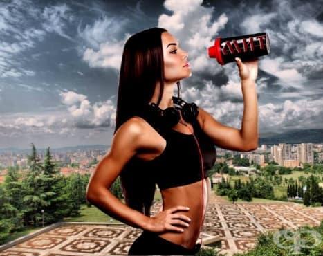 Трите най-големи мита за хранителните добавки - изображение
