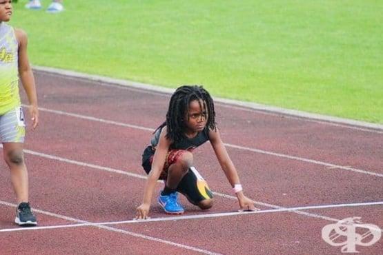 Безопасно ли е децата да бягат на дълги дистанции - изображение