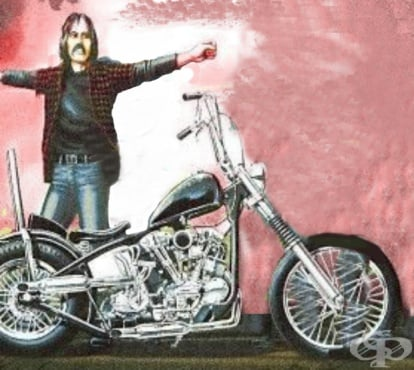 Упражнения и съвети за намаляване на болката в тялото при каране на мотоциклет - изображение