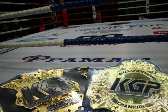 Резултати от бойната гала вечер Muay Thai Grand Prix - изображение