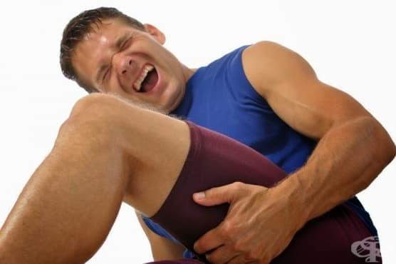 Най-честите спортни травми и начините за избягването им - изображение