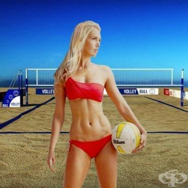 Топ 10 на най-добрите упражнения за дамите - изображение