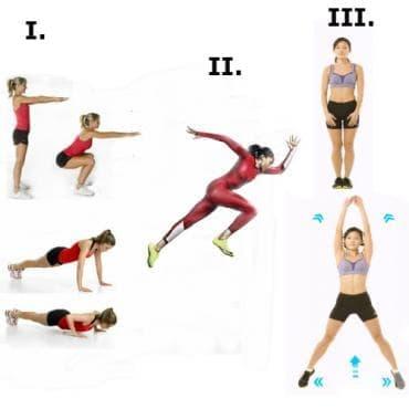Най-добрата кардио тренировка, която никога не сте опитвали - изображение