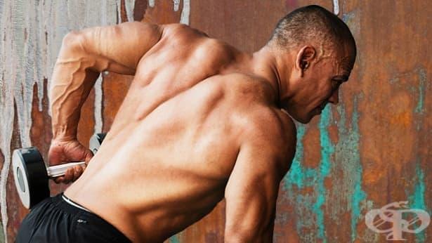 7 упражнения за гръб, за които не сте чували - изображение