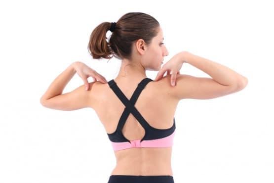 Упражнения на Норбеков за гръбначния стълб - за целия гръбнак - изображение