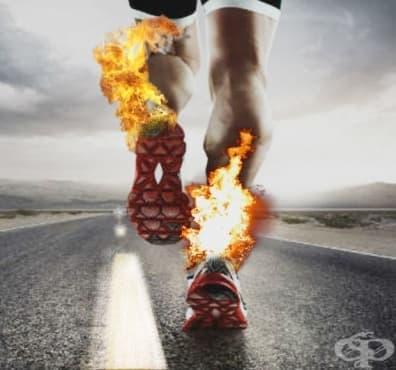 8 грешки, които вие правите по отношение на вашите обувки за бягане - изображение