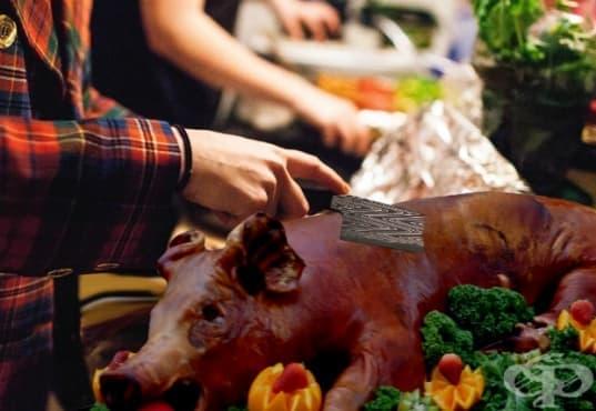 5 начина да свалите натрупаните по време на празниците килограми - изображение