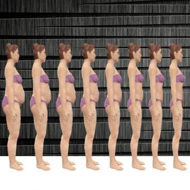 3 неща, които не знаете за отслабването - изображение