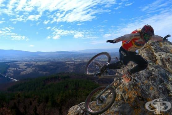 7 съвета за избягване на падане при планинско колоездене - изображение