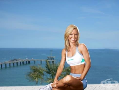 Първи стъпки във фитнеса за жени – тренировъчна програма - изображение