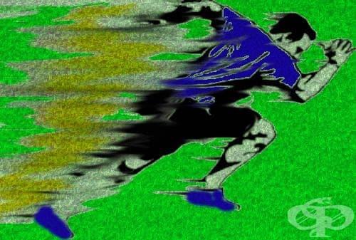 Плиометрична тренировъчна програма за бързина във футбола - изображение