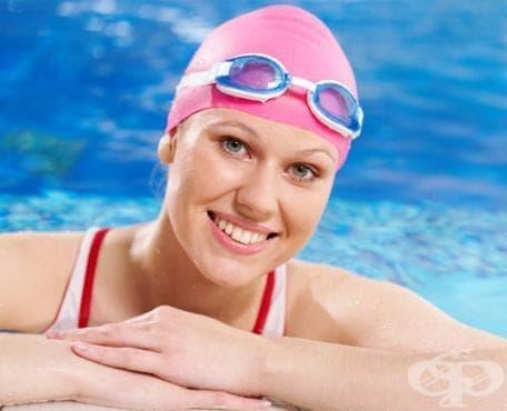 Плуване и здраве - изображение