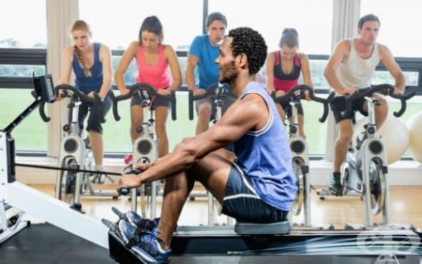Подценяваните кардио тренировки, които са по-добри от бягането - изображение