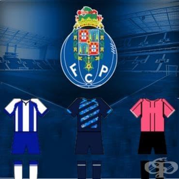 ФК Порто (Португалия) - изображение