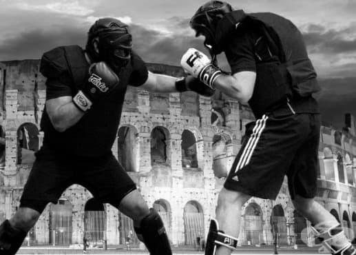 5-те основни правила за спаринг в бойните спортове - изображение