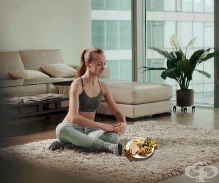 10 важни правила за диетите, които трябва да знаете - изображение