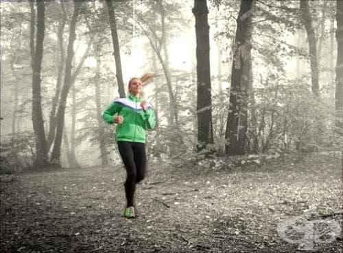 Как да се предпазите от травми по време на тренировка? - изображение