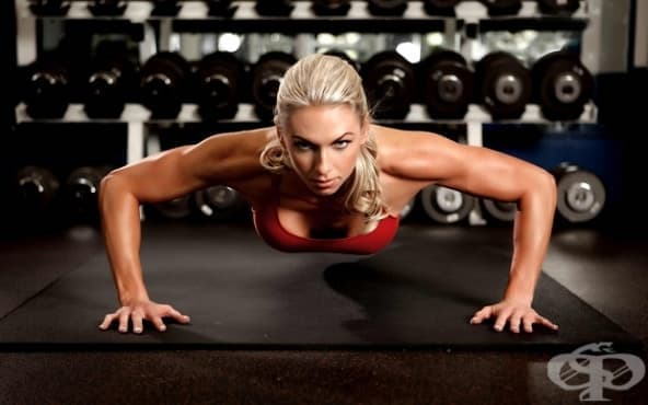 10-седмична програма, включваща домашни упражнения и интервално бягане, с която да постигнете мечтаното тяло - изображение
