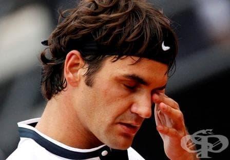 Психопатологични състояния в спорта - изображение