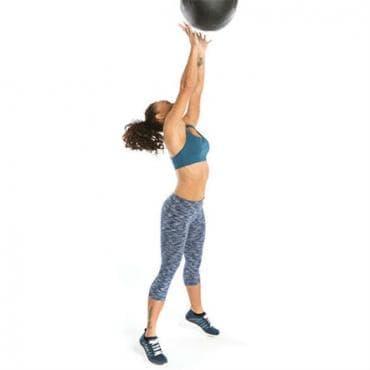 Пуканки – функционалното упражнение за цялото тяло, имитиращо ежедневните ви движения - изображение