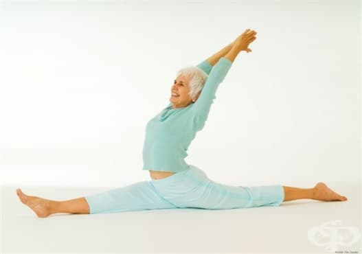 Разберете на каква възраст е тялото ви с тези 7 упражнения - изображение