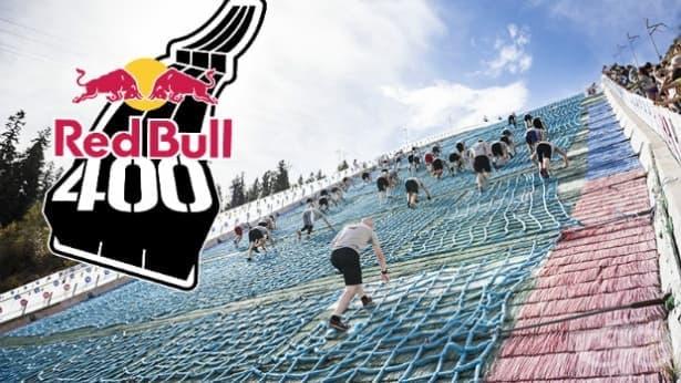 Ред Бул 400 – най-трудният спринт в света - изображение