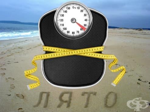 Метаболитна +  интервална тренировъчна програма - най-бързият начин за сваляне на 5 килограма - изображение
