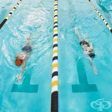 15 съвета от най-добрите треньори по плуване - изображение