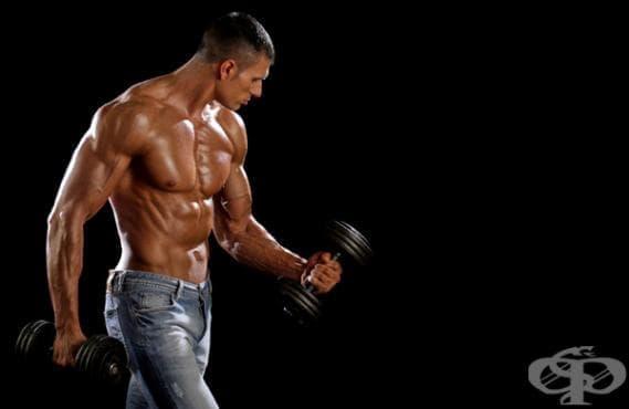 7 съвета за повишаване на нивата на тестостерона по естествен начин - изображение