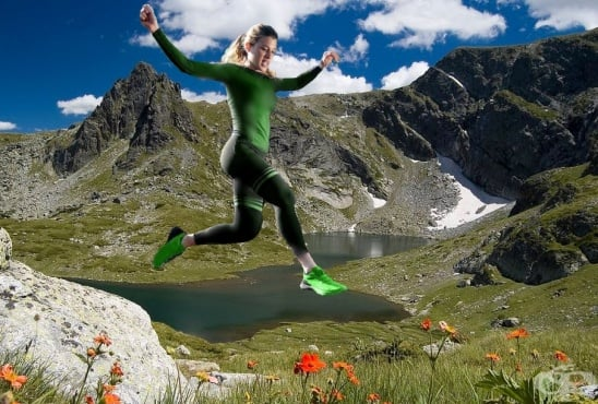 Ползи от планинското бягане и защо то завладява света толкова бързо - изображение