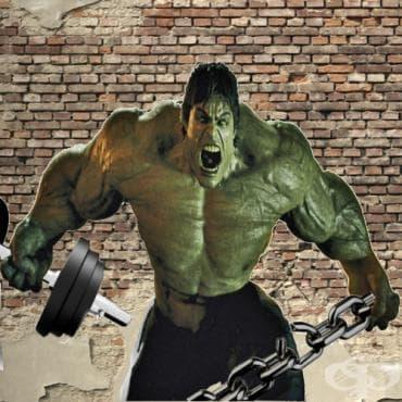 7 правила на силовата тренировка - изображение