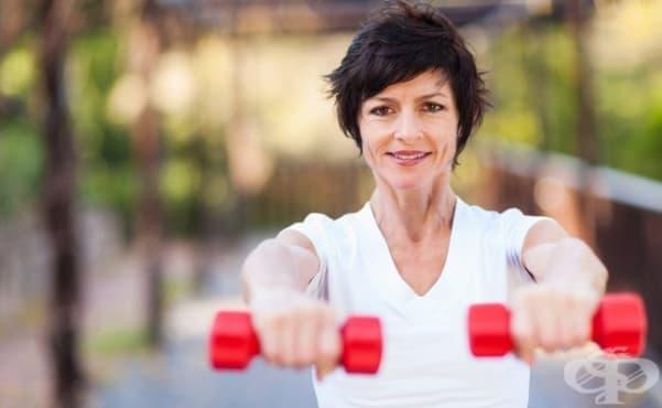 5 съвета за здравословно отслабване, ако сте над 50 - изображение