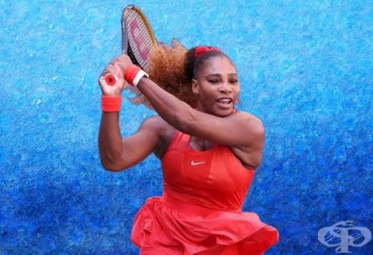 Серина Уилямс – тенис - изображение
