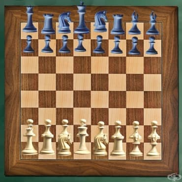 Шах 960 - изображение