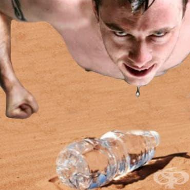 4 сигнала, че сте под риск от топлинен удар по време на тренировка - изображение