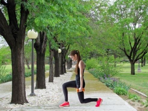 11-те най-важни силови упражнения за бегачите - изображение