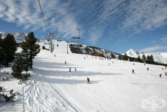 Най-добрите дестинации за ски в Източна Европа - изображение
