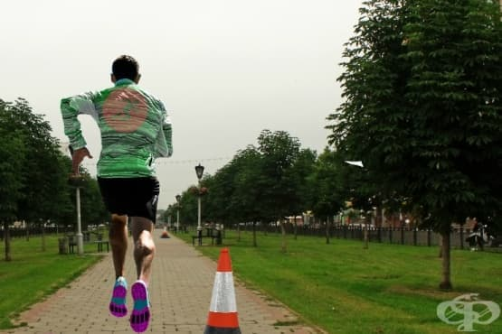 Совалки – супер упражнението за издръжливост и повратливост - изображение