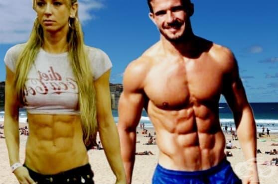 4 мита за кардио тренировките, които не работят във ваша полза - изображение