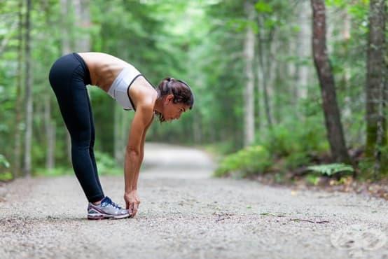 7 стречинг упражнения за долната част на тялото, от които тялото ви се нуждае след тренировка - изображение