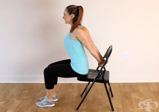 Лесни стречинг упражнения срещу обездвижване, болка и схващане, които да правите всеки ден - изображение