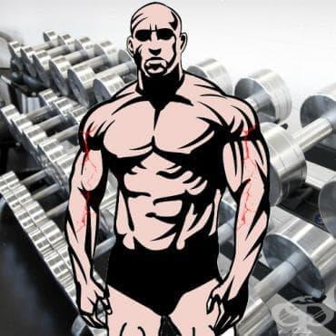 Иновативни тренировъчни техники за изумителен мускулен растеж - изображение