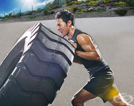 Коя е най-добрата силова тренировка за вас? - изображение